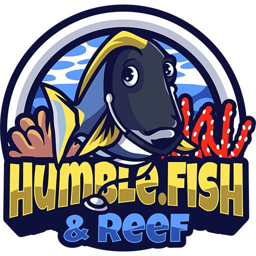 Humble.Fish & Reef Community